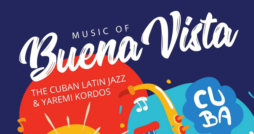 The Cuban Latin Jazz - Music of Buena Vista